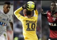 Neymar Beri Wejangan Kepada Dua Pemain Muda Madrid Asal Brasil