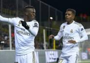 Neymar Dukung Rodrygo dan Vinicius Sukses di Real Madrid
