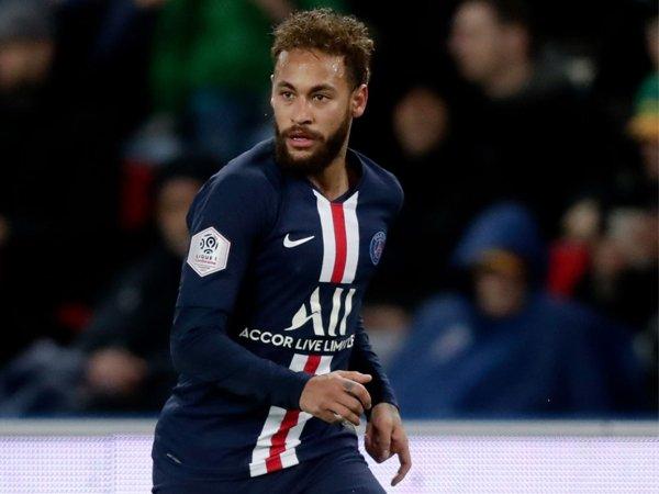 Neymar: Saatnya PSG Jadi Juara Liga Champions!