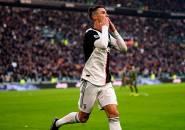 Sarri Konfirmasi Ronaldo Tak Lagi Miliki Masalah Lutut