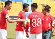 Semen Padang FC Lepas Tiga Pilarnya ke PSM Makassar