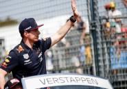 Verstappen Resmi Perpanjang Kontrak Bersama Red Bull Hingga 2023