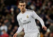 Agen Tegaskan Gareth Bale Takkan Tinggalkan Real Madrid