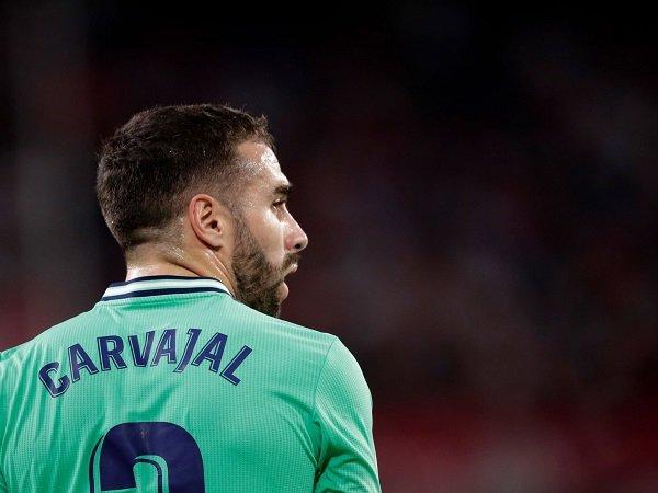 =Carvajal Sarankan Valverde Ajukan Keluhan Kepada RFEF