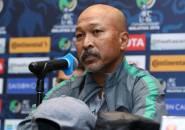 Fakhri Husaini Tolak Latih Klub Profesional Indonesia