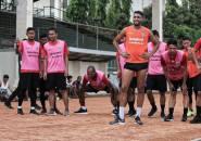 Jelang Kualifikasi LCA, Pemain Bali United Jalani Tes Kebugaran