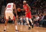 New Orleans Pelicans Pulangkan Chicago Bulls Dengan Tangan Hampa