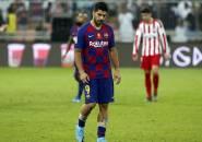 Barcelona Ditaklukan Atletico, Suarez Tidak Salahkan Valverde