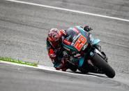 Capirossi Bingung Performa Quartararo Bisa Kalahkan Pebalap Pabrikan Yamaha