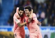 Duh! Pemain Barcelona Satu Ini Akui Tak Segan Untuk Menyebrang ke Real Madrid