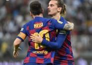 Griezmann Peringatkan Barcelona Setelah Kekalahan dari Atletico Madrid