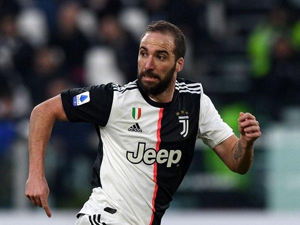 Higuain dan Zaniolo Diragukan Tampil pada Laga Juventus Kontra Roma