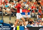 Serbia Bukukan Satu Tiket Menuju Semifinal ATP Cup