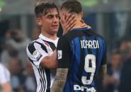 Demi Juventus, Mauro Icardi Siap Tolak Kesepakatan Dengan PSG