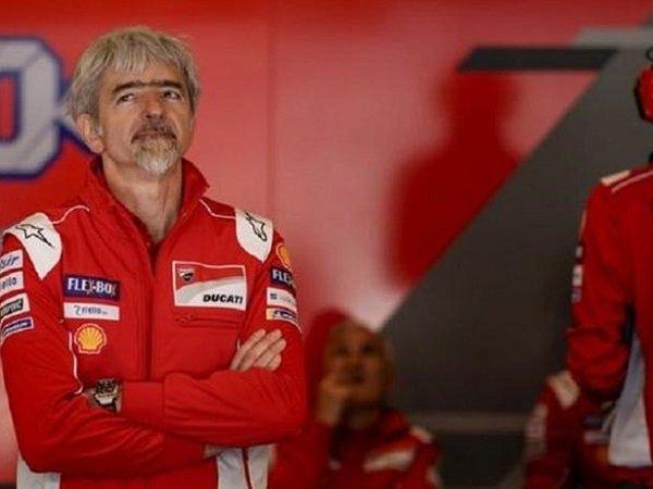Ducati Akui Terinspirasi Yamaha dan Honda dalam Pengembangan Motor