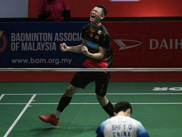 Kandaskan Shi Yuqi, Lee Zii Jia Lolos Semifinal Malaysia Masters 2020