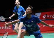Malaysia Masters 2020: Hafiz/Gloria Tumbang di Tangan Unggulan Pertama