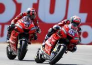 Takut Tersaingi, Ducati Dilema dengan Pengembangan Desmosedici