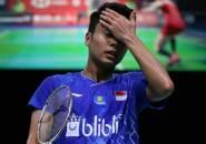 Gagal Total di Malaysia Masters, Tunggal Putra Dievaluasi