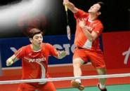 Lee Yong Dae/Kim Gi Jun Juara Malaysia Masters 2020