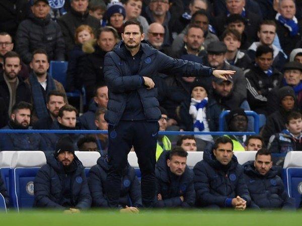 Lampard Akui Jual Giroud Bisa Jadi Berisiko untuk Skuatnya