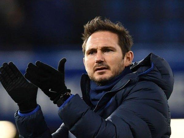 Lampard Puji Dua Pemain Ini Usai Kemenangan 3-0 atas Burnley