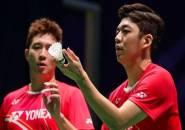 Lee Yong Dae Mulai Putus Asa Kejar Impian ke Olimpiade Tokyo 2020