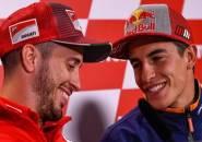 Marquez Adalah Pengganggu Keberhasilan Ducati Akhiri Puasa Gelar