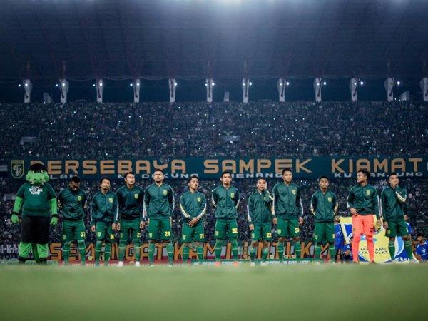 Menang 4-0 di Laga Uji Coba, Aji Santoso Puji Pemain Muda Persebaya