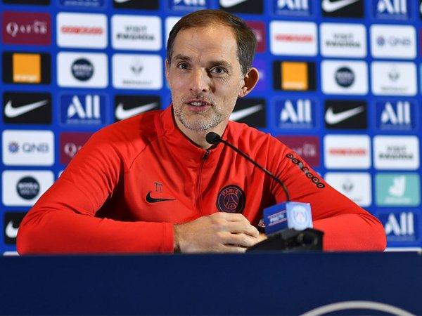 PSG Hadapi AS Monaco Dua Kali dalam Satu Pekan, Tuchel: Ini Aneh!
