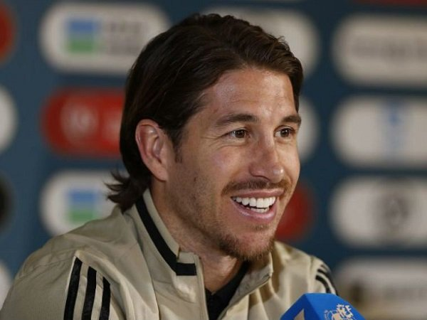 Ramos Tegaskan Real Madrid Tak Miliki Masalah Cetak Gol