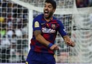 Cedera Suarez Hancurkan Rencana Transfer Liverpool