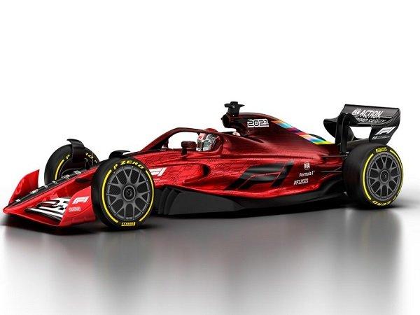 F1 Butuh Perubahan Radikal Agar Tiap Tim Punya Kesempatan Menang