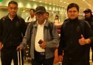Lisensi Teco Bermasalah, Emral Abus Akan Jadi Pelatih Bali United di LCA