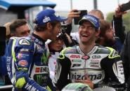Pertimbangkan Pensiun, Crutchlow Akui Kondisi Fisiknya Berbeda dengan Rossi
