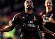 Suarez Cedera, Barcelona Incar Striker Milan