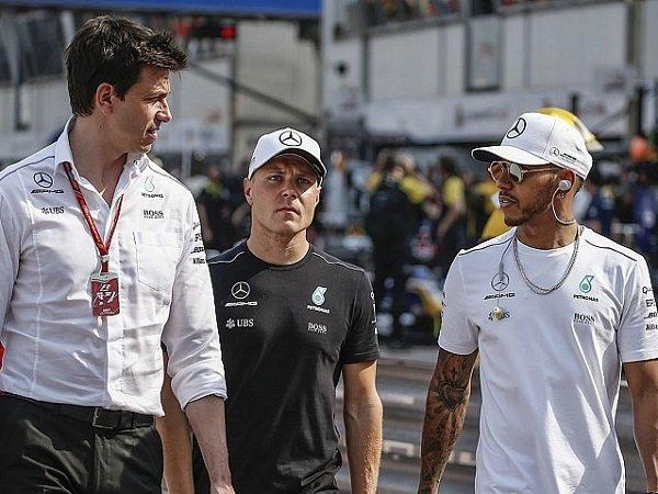 Toto Wolff Sosok Di Balik Layar Kesuksesan Dominasi Mercedes di Formula 1