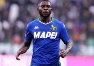 Agen Indikasikan Keinginan Striker Sassuolo Gabung Napoli