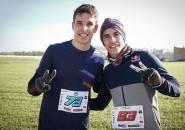 Alex Marquez Kembali Taklukkan Marc Marquez dalam Ajang Lomba Lari