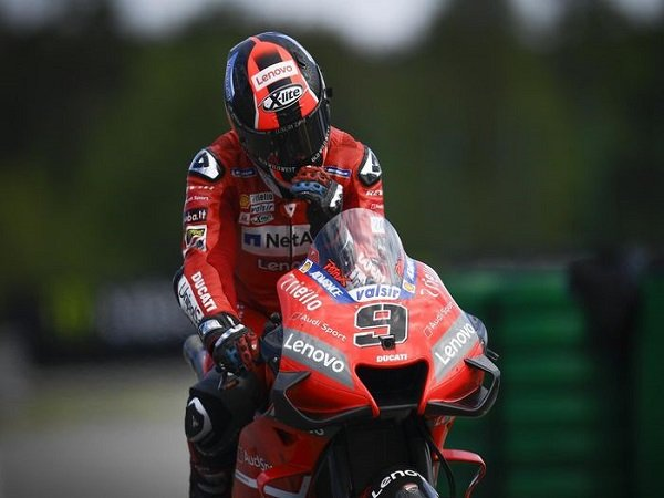Capirossi Ungkap Penyebab Utama Ducati Gagal Juara di Musim 2019