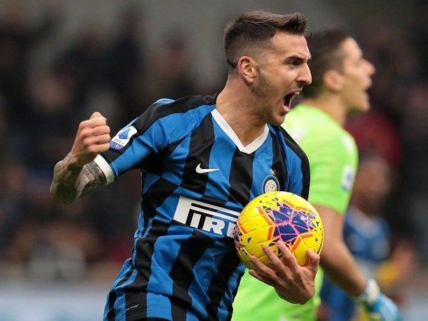 Everton Inginkan Matias Vecino Dari Inter Milan