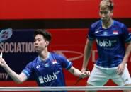 Indonesia Masters 2020: Kevin/Marcus Target Jadi Juara Lagi