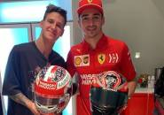 Ingin Jajal Motor MotoGP, Charles Leclerc Tak Yakin Bakal Diizinkan Ferrari