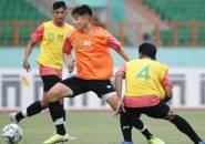 Ini Materi Latihan Timnas Indonesia U-19 di Hari Kedua