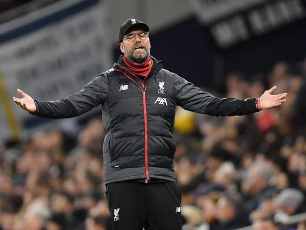 Klopp Beri Kabar Terbaru Terkait Cedera Pemain Liverpool