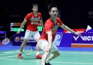 Marcus/Kevin Bertekad Pertahankan Gelar Indonesia Masters