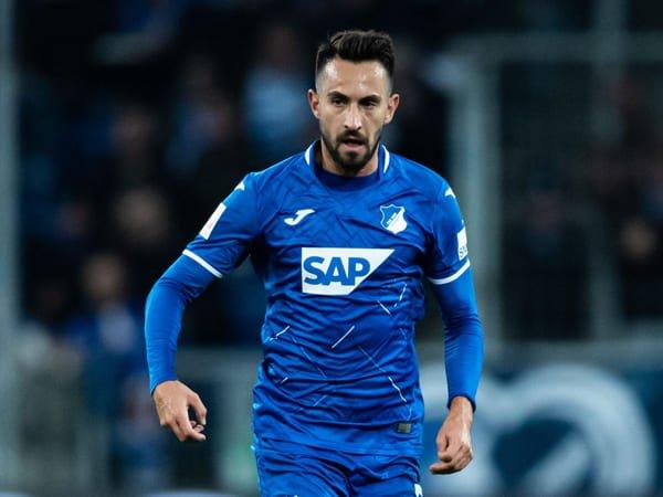 Norwich Resmi Datangkan Lukas Rupp dari Hoffenheim