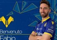 Tinggalkan Milan, Fabio Borini Resmi Gabung Hellas Verona
