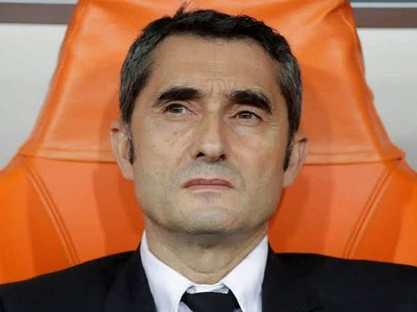 Valverde Rilis Surat Terbuka Usai Dipecat Barcelona