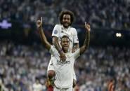 Benfica Nyalakan Minatnya Terhadap Pemain Madrid Satu Ini